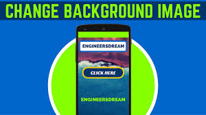 in background android 12 how to set background image in android studio android app