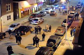 black friday in boston boston police officer shot suspect killed a case of justified