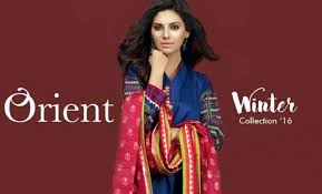 orient textiles winter collection 2017 with prices the winter