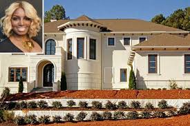 where is the bachelor mansion inside nene leakes u0027 2m georgia mansion page six