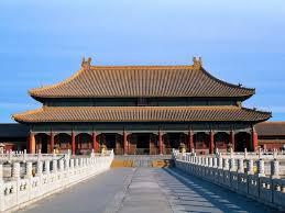 北京故宫 - yuanzhen15 - yuanzhen15的博客