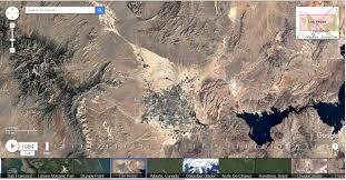 Google Maps Las Vegas by Google Earth Timelapse Shows You Earth U0027s Changes Over The Year
