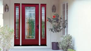Modern Exterior Doors by Bathroom Exterior Design Therma Tru Entry Doors With Double Doors
