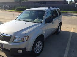 2008 mazda tribute overview cargurus