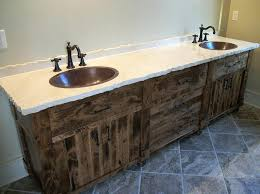 reclaimed wood bathroom cabinetbathroom cabinets reclaimed