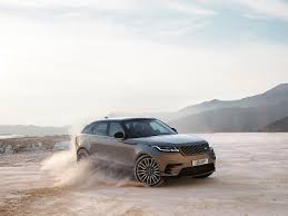 range rover wallpaper range rover velar photos and wallpapers tuningnews net