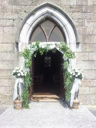 wedding arches ireland wedding arch at kinnitty church all ireland
