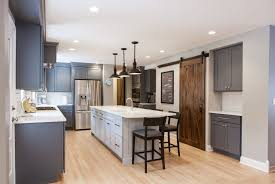 kitchen makeovers with cabinets how much does a kitchen remodel cost in chicago