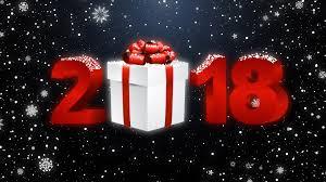 new year box gift box letter happy new year 2018 wallpaper 27537 baltana