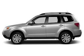 subaru suv white 2013 subaru forester information and photos zombiedrive