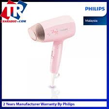 Philips Hair Dryer 1200 Watt philips essentialcare dryer 1200 w bhc010 03 health personal care