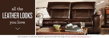 leather living room furniture value city furniture