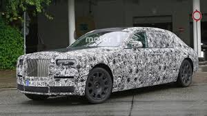 cartoon rolls royce vwvortex com next gen rolls royce phantom debuting in 2017