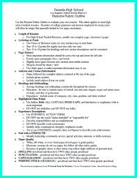best college student resume example to get job instantly