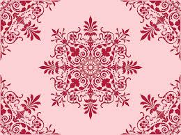floral ornaments vectors vector graphics freevector