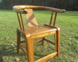 Oriental Chairs Asian Chairs Etsy