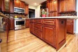 standard kitchen cabinet depth heights kitchen counter