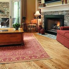 choosing between area rugs and broadloom carpet