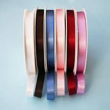 satin ribbon satin ribbon printed ribbons manufacturer from mumbai
