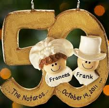 gifts for 50th wedding anniversary wedding gifts interclodesigns