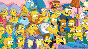 the simpsons joins one other tv show in the 600 episode club the