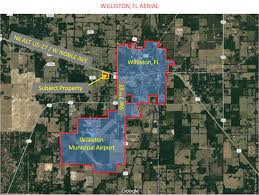 Williston Florida Map by Williston U2013 Vacant Land Commercial U2013 Bank Owned Foreclosures
