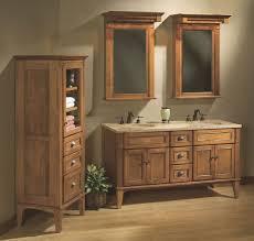 Bathroom Vanities Antique Style Bathroom Stylish Reclaimed Antique Wood Custom Vanity Furniture