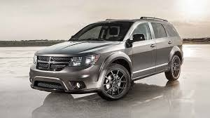 Dodge Journey Cargo Space - 2015 dodge journey as a much cooler alternative to a minivan
