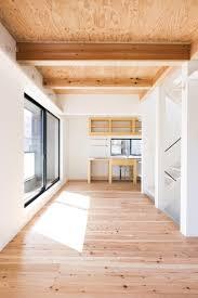 hibarigaoka s house makes the most of a small lot