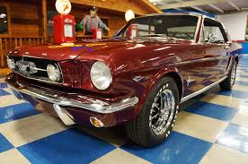 65 ford mustang coupe 1965 ford mustang coupe maroon a e cars