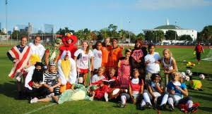 Soccer Halloween Costumes Soccer Team Braces Regular Season Finale Rice Daily