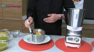 cuisiner avec un blender moulinex soup co blender chauffant
