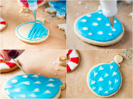 decorated cookies a royal icing tutorial decorate christmas cookies like a