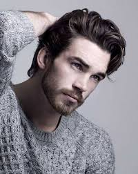 mens style hair bread top great hairstyles for men with thick hair men s short