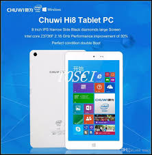 cheap chuwi hi8 dual boot 8 inch tablet pc windows 10 android