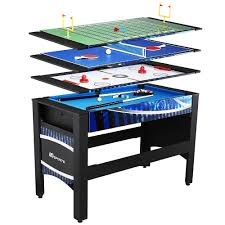 4 in one game table 48 4 in 1 flip table medal sports toys r us