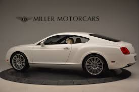 bentley 2008 2008 bentley continental gt speed stock b1264a for sale near