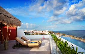 all inclusive family friendly resort suites in riviera maya mexico