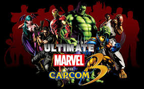 ultimate marvel ultimate marvel vs capcom 3 save council