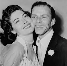 Ava Sessions When Ava Gardner Kissed Me I Felt It In Every Fibre But It Was