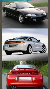 mitsubishi eclipse coupe the 25 best eclipse gsx ideas on pinterest mitsubishi eclipse