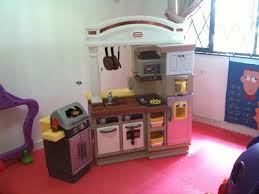 Little Tikes Kitchen Set by Heidi Actually Little Tikes Kitchen Set
