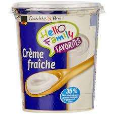 creme fraiche cuisine crème fraîche 35 specialities dairy