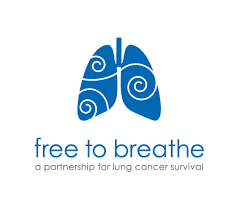 lung cancer resource lung cancer events free to breathe