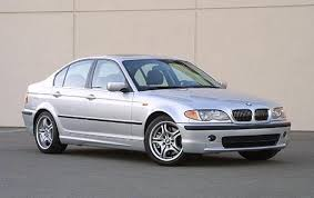 2004 Bmw 328 2005 Bmw 3 Series Information And Photos Zombiedrive