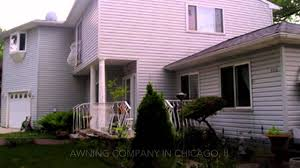American Awning Awning Company Chicago Il American Awning Windows And Screen Inc