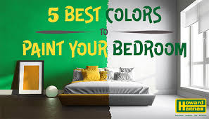 5 best colors to paint your bedroom for a good night u0027s rest