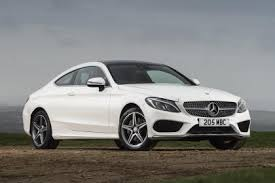 mercedes coupe c class mercedes c class coupe 2018 2019 car release and reviews