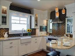 Kitchen  Outdoor Slate Tile Peel And Stick Backsplash Tiles Grey - Lowes peel and stick backsplash