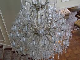 Cleaning Chandelier Crystals Chandelier Cleaning Service Camarillo Chandelier Cleaners